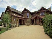 Martin Homestead At Maytag Ranch