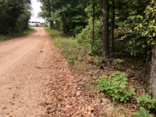 15.24 Ac; Lake Rd 135-12/ivy Bend : Stover : Morgan County : Missouri