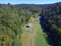194 Acre Private Valley W/ Pond