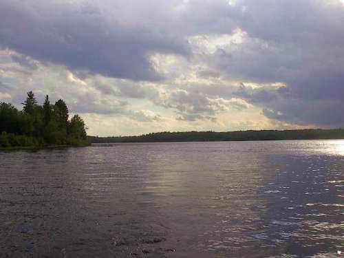 Lot C Holli Blue Rd., Mls# 1097845 : Michigamme : Marquette County : Michigan