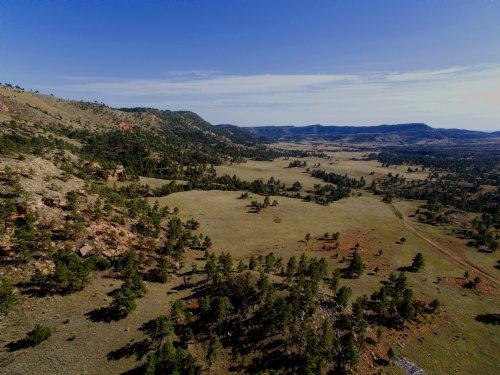 Angostura Ranch : Hot Springs : Fall River County : South Dakota