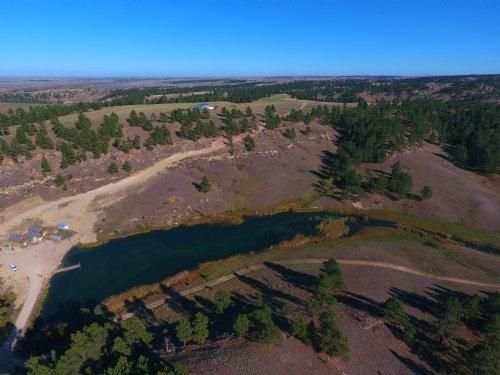 Belle Elk : Belle Fourche : Butte County : South Dakota