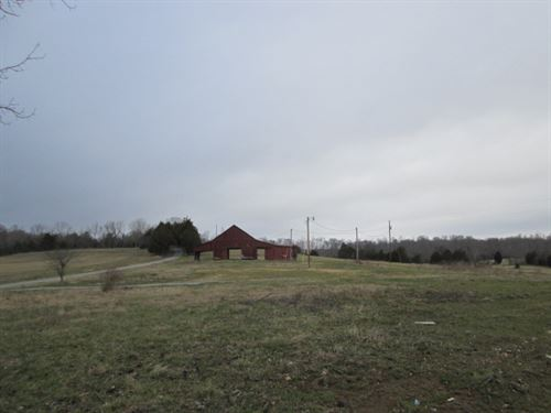 14.9 Acres : Columbia : Adair County : Kentucky