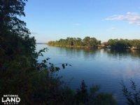 River View Landing Lots On Lake Dan