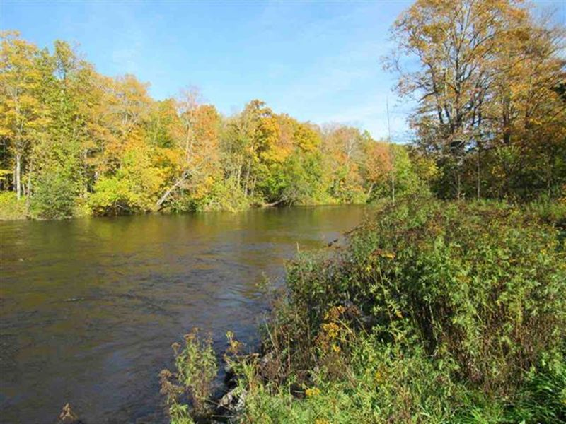 Parcel 3 And 5 Myllyla Rd, 1098178 : Arnheim : Houghton County : Michigan