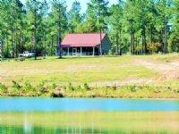 Orange Grove Tract : Bamberg : Bamberg County : South Carolina