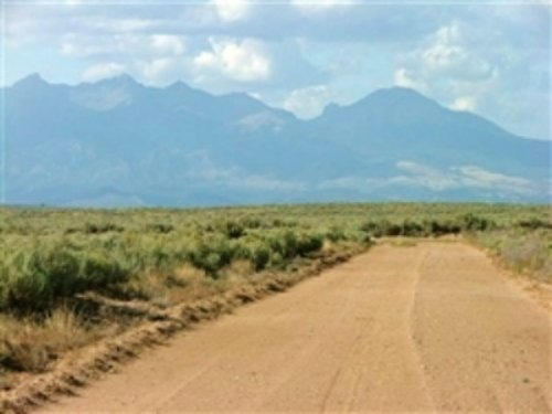 San Luis Valley Estates South : San Luis : Costilla County : Colorado