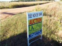 11/29/16 Auction: 160 Acres