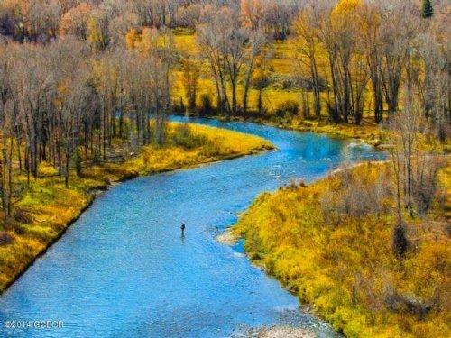Renegade Ranch : Parshall : Grand County : Colorado