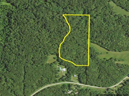 15 Acres, Youngstown Trail : Kirksville : Adair County : Missouri
