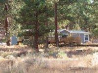 Sprague River Valley Property