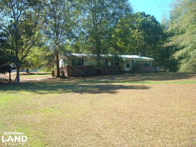 Meridian Country Home & Recreation : Meridian : Lauderdale County : Mississippi