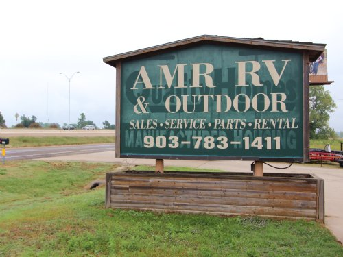 Commercial Site, Great Investment : Paris : Lamar County : Texas