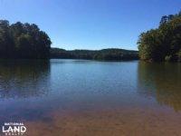 Lake Rhodhiss Private Estate : Granite Falls : Caldwell County : North Carolina