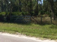 5 Acres, Paved Rd, Fenced And Gated