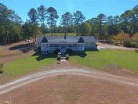 Amazing Blueberry Farm With Home : Social Circle : Walton County : Georgia