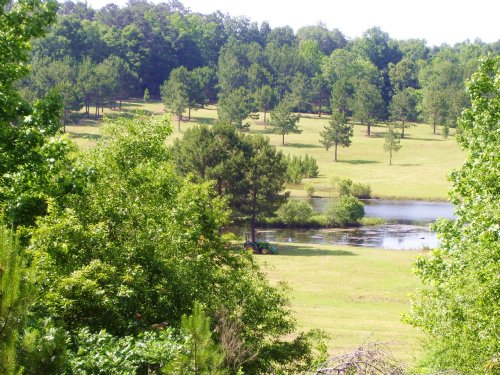 Quakenbush Farms : Kent : Elmore County : Alabama