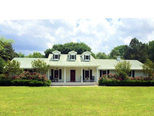 Hampton County Estate : Furman : Hampton County : South Carolina