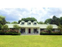 Hampton County Estate : Furman : Hampton County : South Carolina