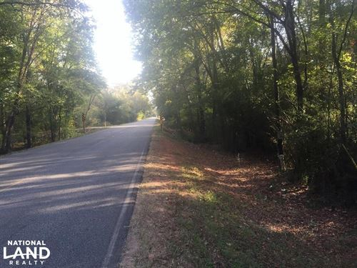 Noland Creek Homesite, Lot 12 : Prattville : Autauga County : Alabama