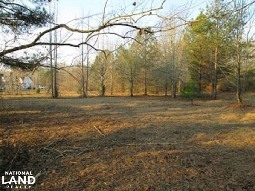 Noland Creek Homesite, Lot 19 : Prattville : Autauga County : Alabama