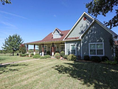 95 Acre Ranch / 30439 : Petty : Lamar County : Texas