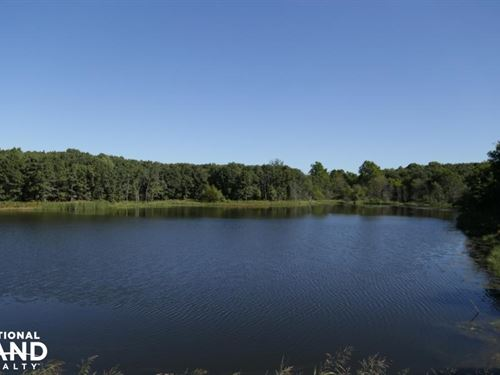 Clear Creek Sanctuary : Taberville : Saint Clair County : Missouri