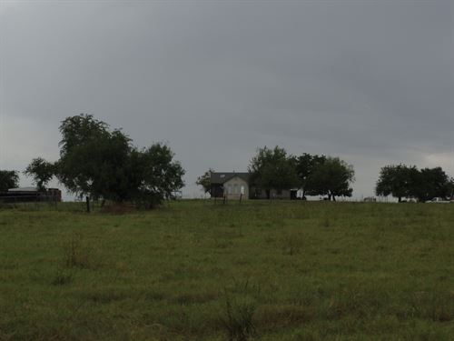 Rio Vista Ranch : Rio Vista : Johnson County : Texas