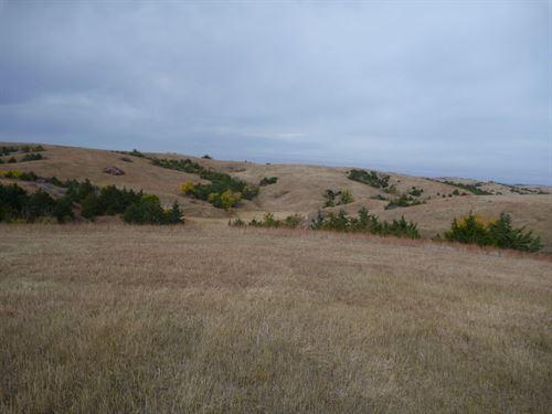 4-S Ranch : Broken Bow : Custer County : Nebraska