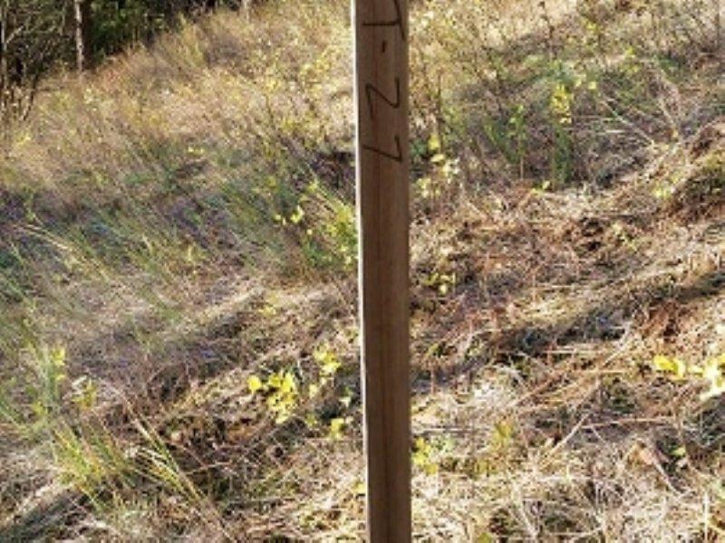 Dudley Saddle : Cataldo : Kootenai County : Idaho