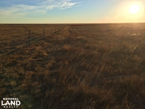 Income Producing Property - Eastern : Hugo : Cheyenne County : Colorado