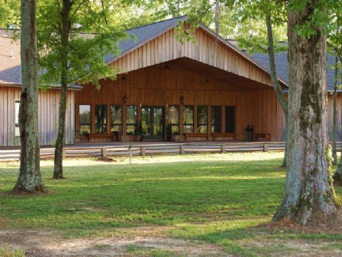 Mallard Pointe Lodge And Reserve : Brinkley : Monroe County : Arkansas