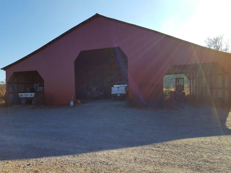 Meadow Creek Farm : Crossville : Cumberland County : Tennessee