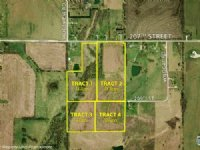 52 Acres M/l Offered In 4 Tracts.
