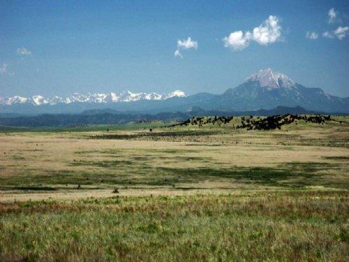 Gutierrez Ranch : Trinidad : Las Animas County : Colorado