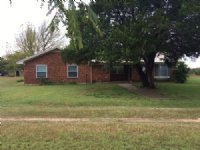 60+ Acres With Brick Home