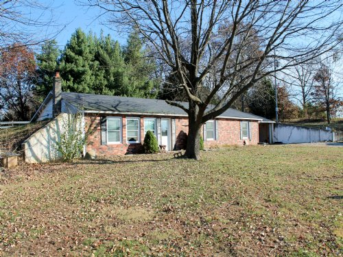60 Acres - County Rd 224 : Paris : Monroe County : Missouri