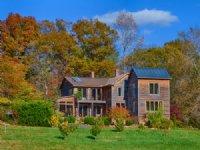 Sweet View Farm : Afton : Albemarle County : Virginia