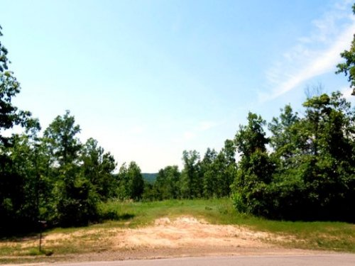 58 Acres With A Great Clearing : Jadwin : Dent County : Missouri
