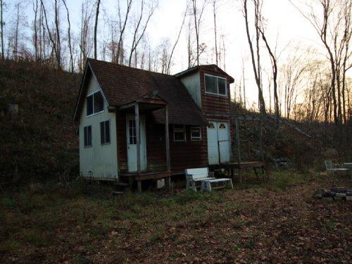 Curry Rd - 23 Acres - Vinton County : McArthur : Vinton County : Ohio