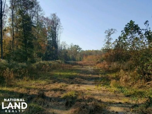 Raeford Residential Development : Raeford : Hoke County : North Carolina