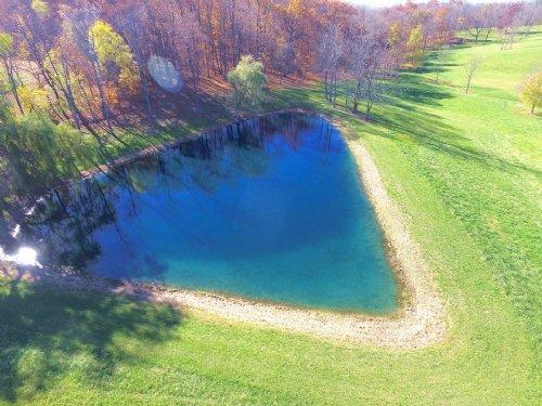 Ridge Rd - 43 Acres : Urbana : Champaign County : Ohio