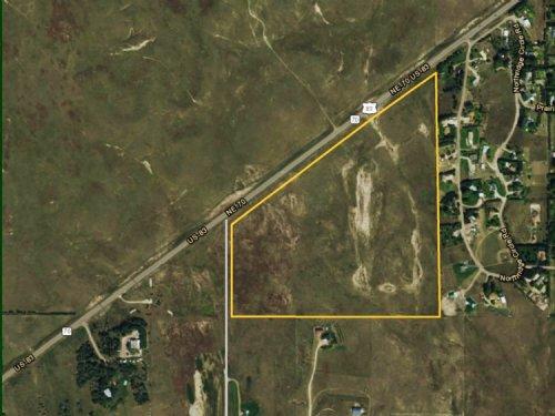Highway 83 Pasture/Development : North Platte : Lincoln County : Nebraska