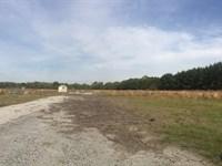 Woodyard Tract : Florence : Florence County : South Carolina