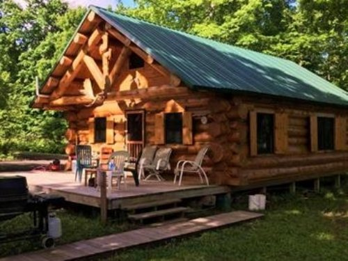 24642 Little Huron Rd, Mls 1098755 : Skanee : Baraga County : Michigan