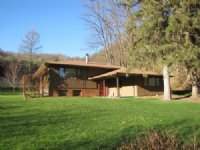 Soules Crk Valley Home 48+/- Acres