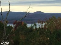 25.3 Acres With Greers Ferry Lake V