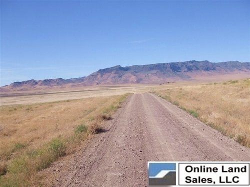 304 Acres Near Battle Mountain : Elko County : Nevada