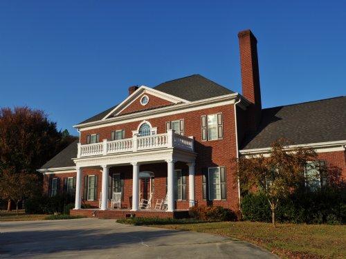 Meadow Oak Farm : Elberton : Elbert County : Georgia