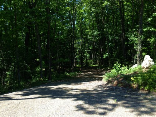 Beautiful Lot On A Great Lake : Mercer : Iron County : Wisconsin